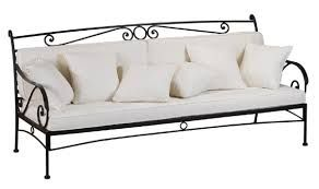 Image Result For Wrought Iron Sofa Iron Furniture Outdoor Steel