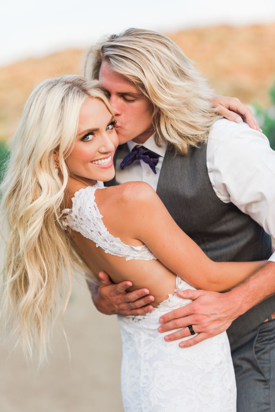 Savannah Soutas Wedding Dress