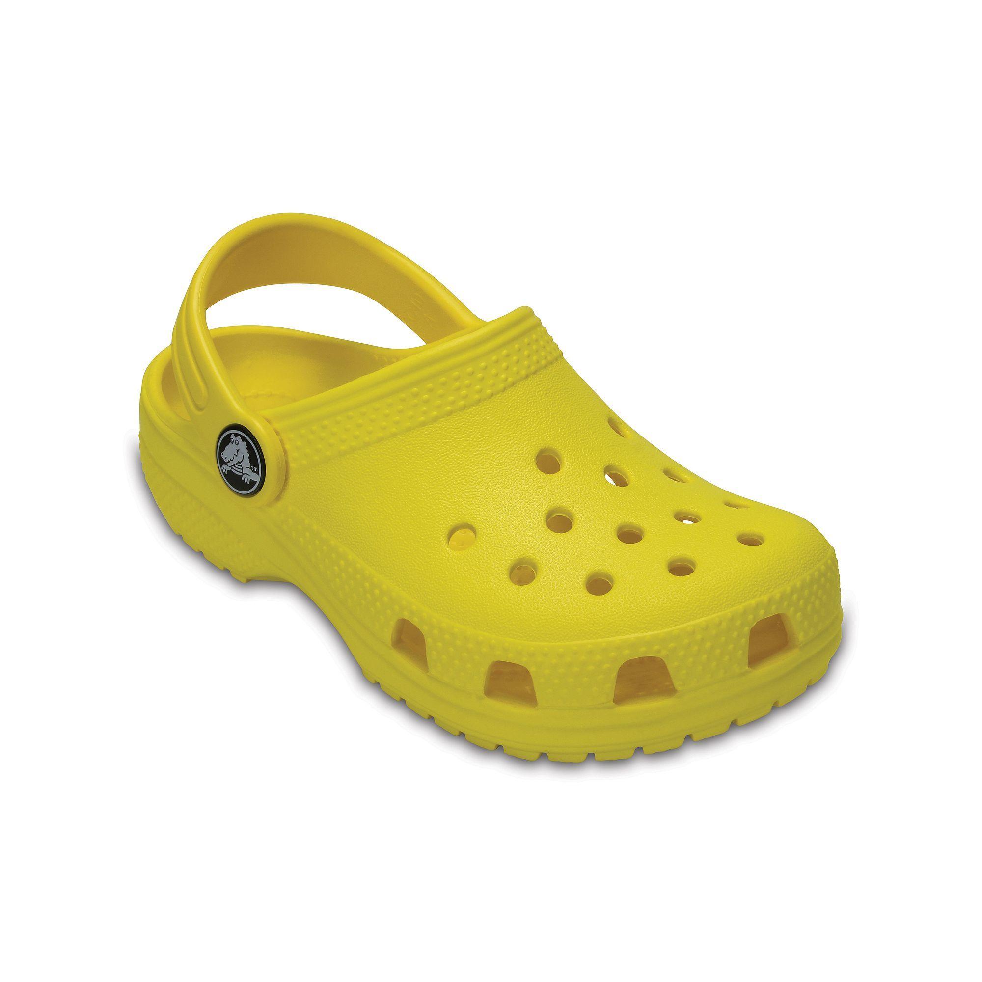 0a25d04b21765 Crocs Classic Kid s Clogs