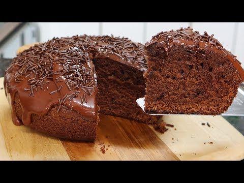 Title Com Imagens Bolo De Chocolate Bolo Ideias