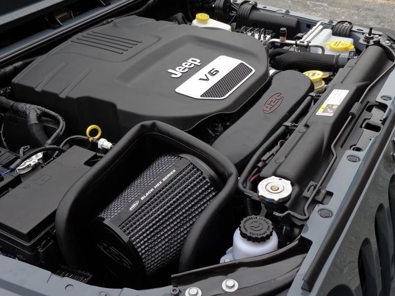Best Jeep Wrangler Cold Air Intake Best Jeep Wrangler