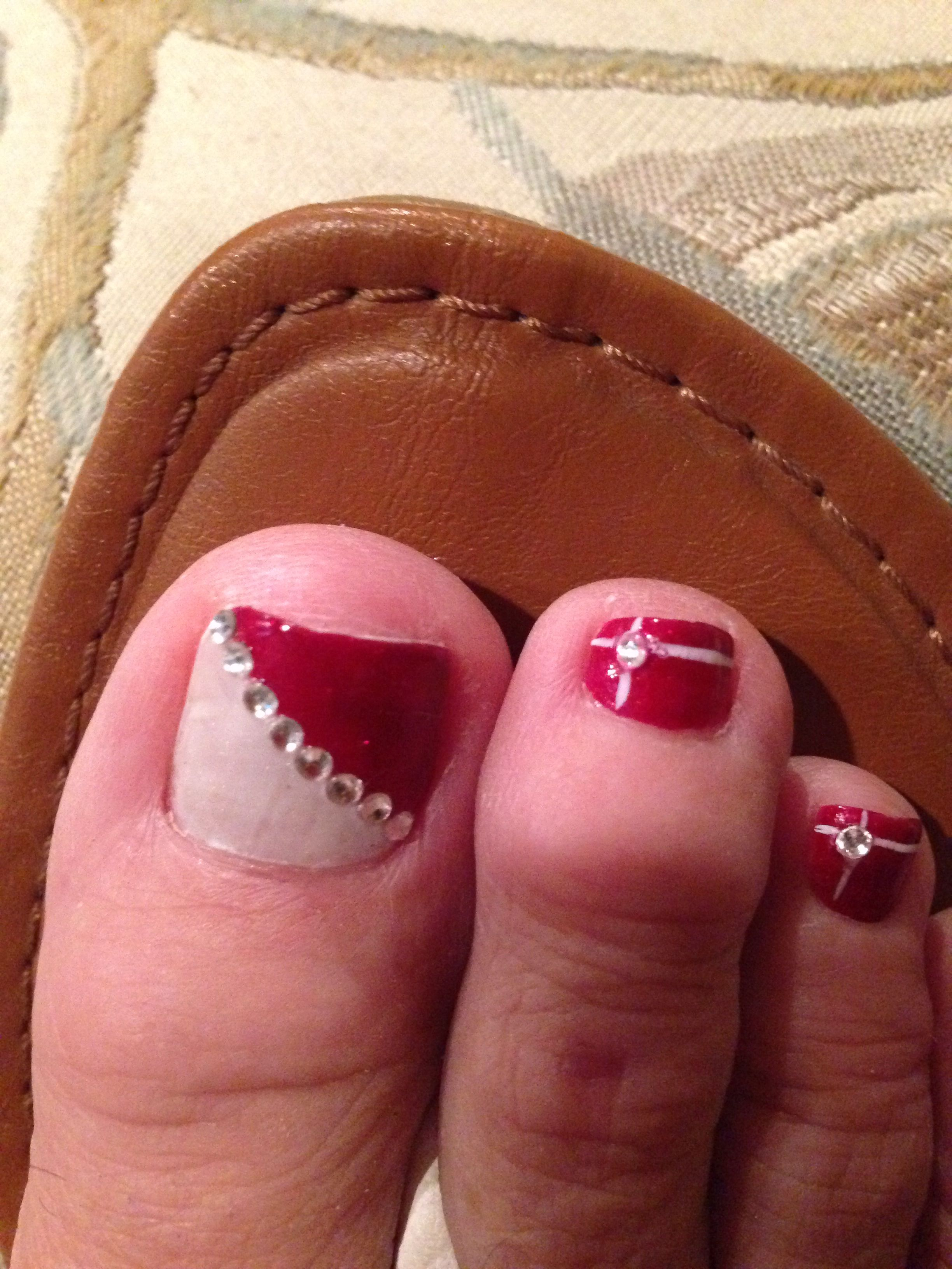 Nail design done at Fancy Nails in Victoria, Texas. Jessie was the ...