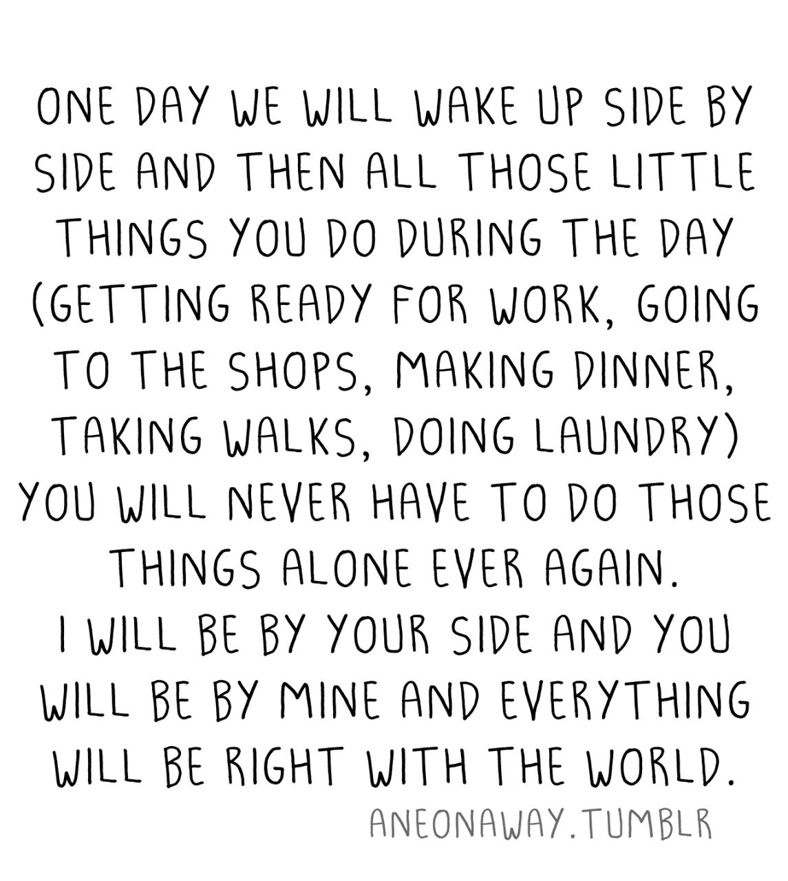 cute long quotes
