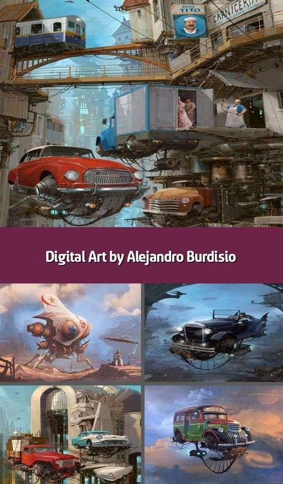 #Alejandro #Art #Burdisio #Digital #Digital Art landscape #illustrator Students who want to pursue careers in digital design now have more opportunities to formally train and graduate behind actual degrees, thanks to the emergence of digital art schools. A student will can learn all about print and web digital designs through guided curriculums. However, back you enroll in a digital art school, it is wise to realize your research first, as a result that you'll know what to expect. entre o...