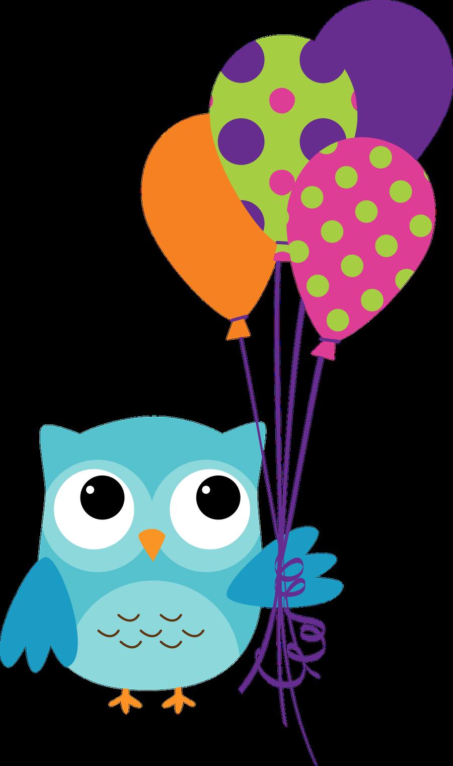 Corujas 3 - Minus | inspirações para festas -corujas ...