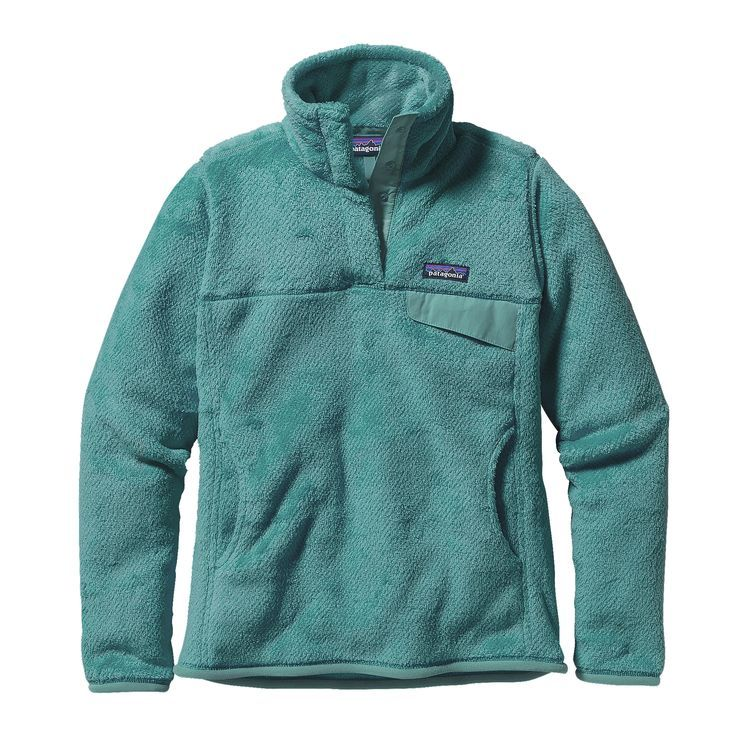 Women's Re-Tool Snap-T® Fleece Pullover | Patagonia, Clothes and ...
