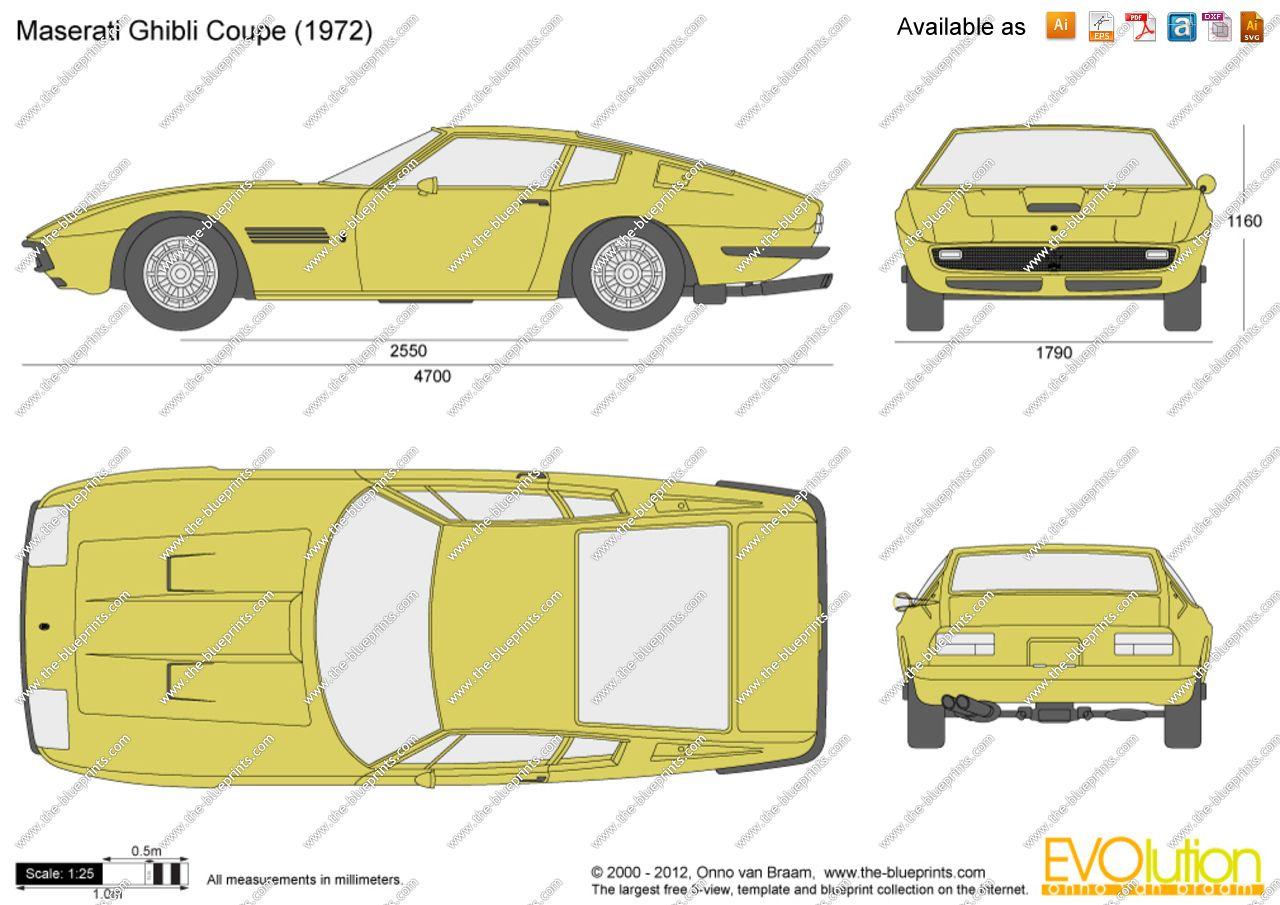 Maserati ghibli blueprint cars blueprints pinterest maserati maserati ghibli blueprint cars blueprints pinterest maserati ghibli maserati and cars auto malvernweather Choice Image