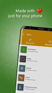 Free Ringtones for Android Mod APK For Android - 12 - : All Apps…