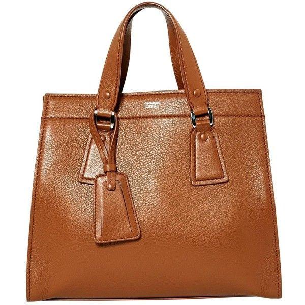 Armani Pre-owned - Leather handbag p0S490w