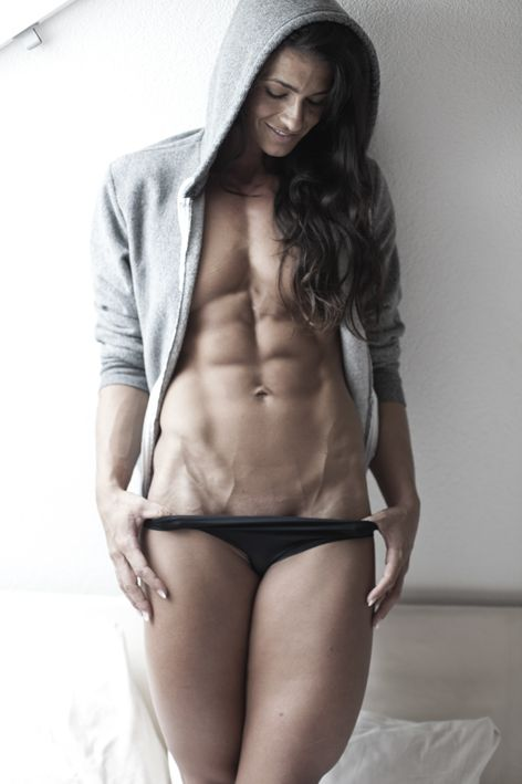 Crossfit Body Women Women of CrossF...