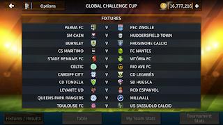Dream League Soccer 2020 Available For Android Eden Hazard Edition Eden Hazard League Game Download Free