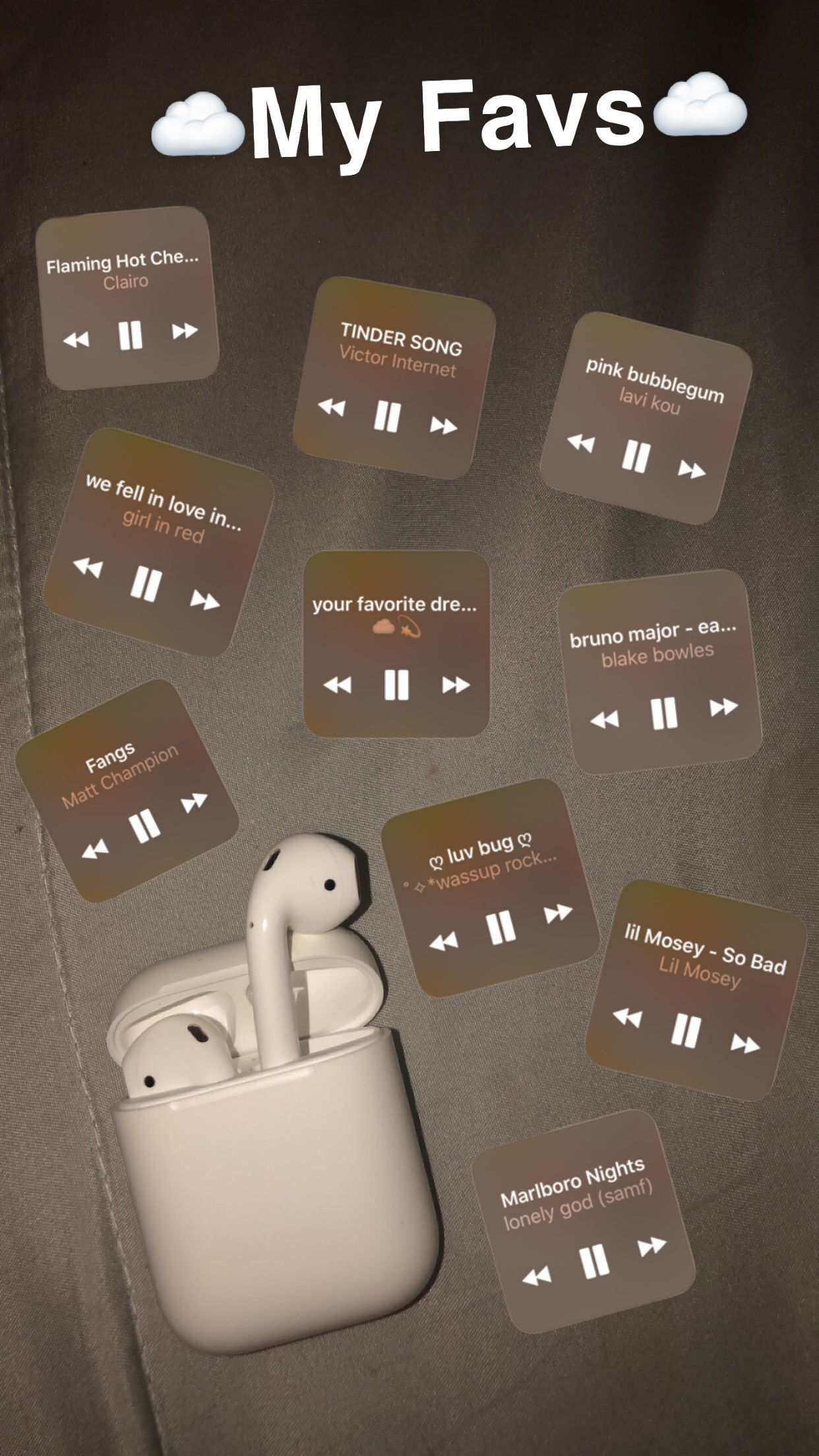 Pin On Sad Playlist Discover Ideas