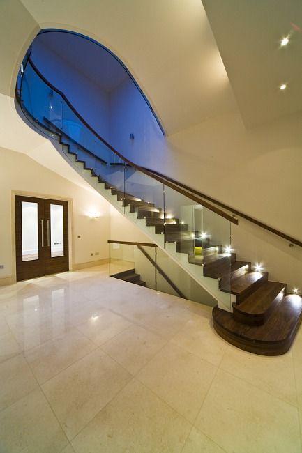 Best Exclusive Private Surrey Estate From Halo Design Interiors 400 x 300