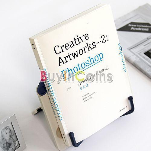 Aliexpress.com: Comprar Nueva Holder libro Portable ...