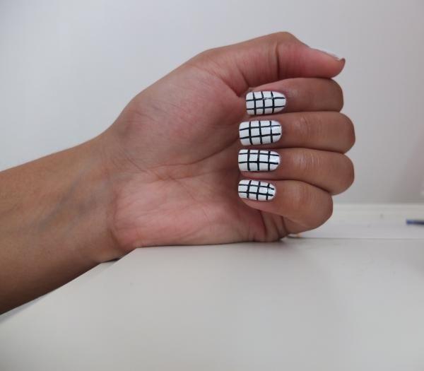 nail art minimalist - Google Search | Nail Art | Pinterest | Arte de ...