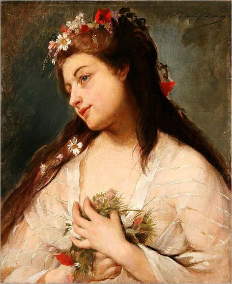 Madeleine Jeanne Lemaire