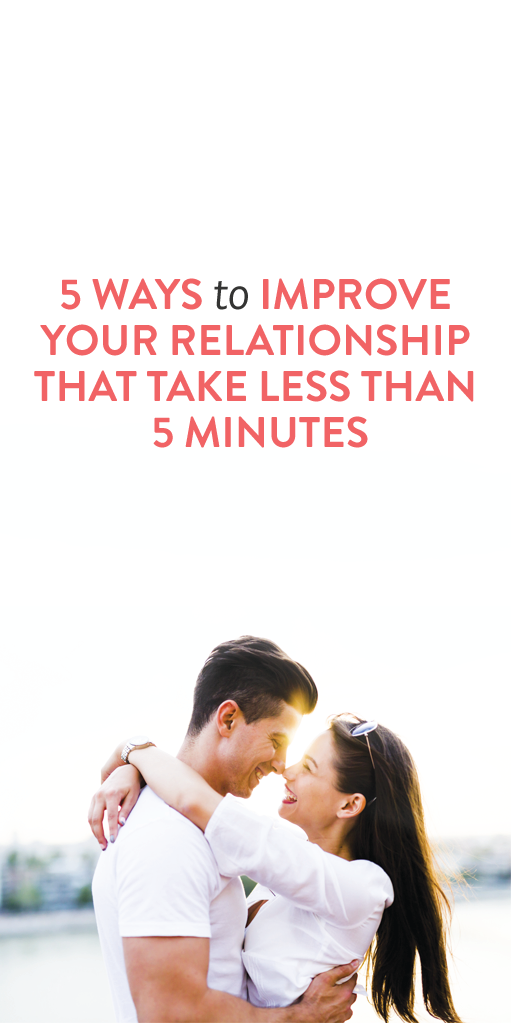 Dating 5 minutes