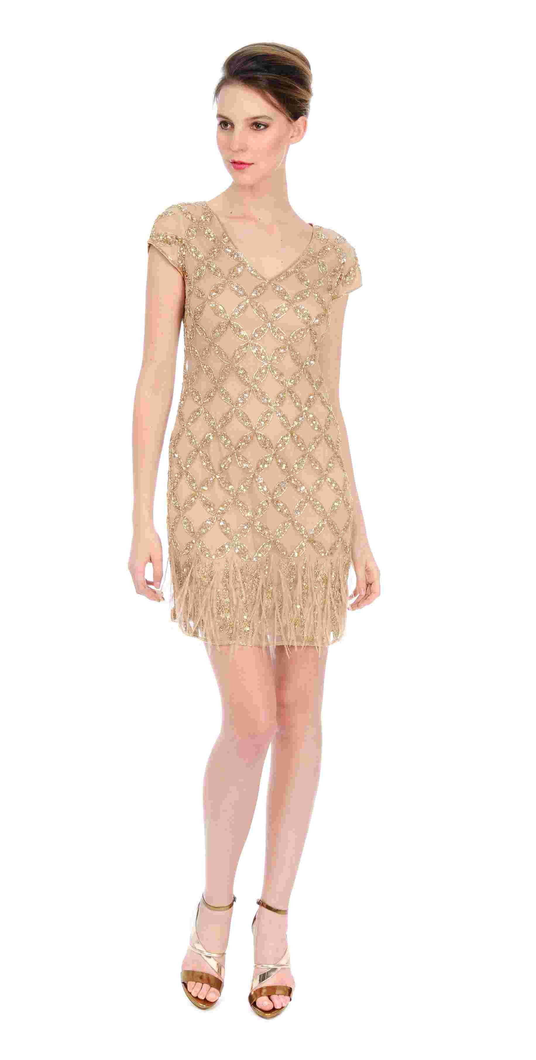 Kay Unger Dance The Night Away Cocktail Dress $530 https://www ...