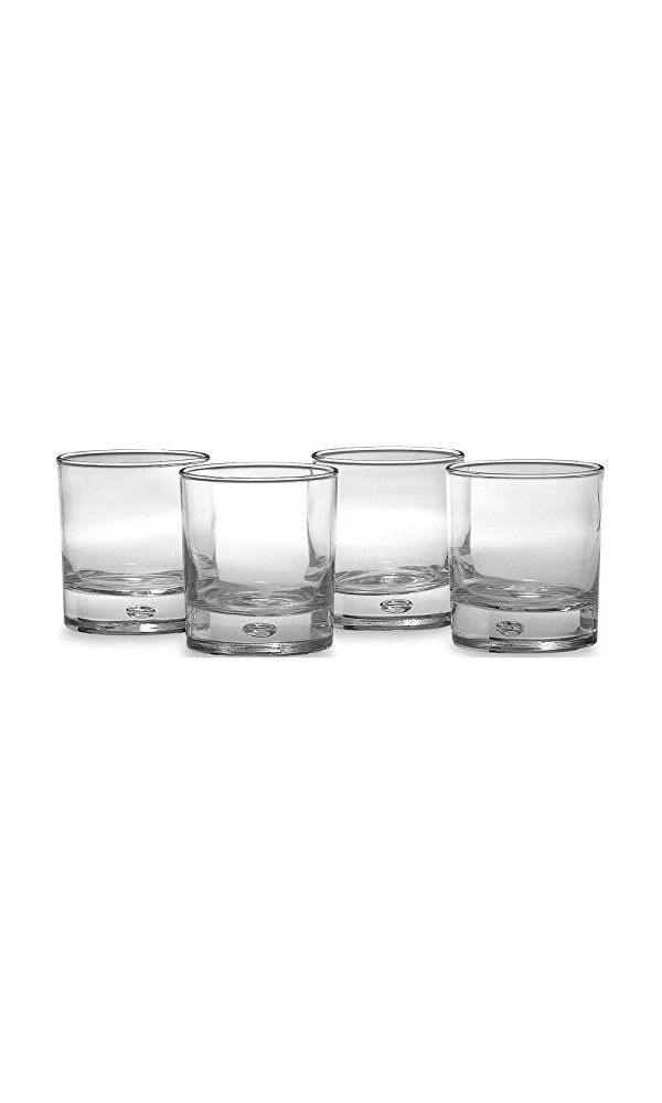 39 99 Circleware Cg Oslo High Class Air Bubble Whiskey Glass Drinking Glasses Set 10 Ounce Set Of 4 Dou Glass Drinking Glasses Crystal Glassware Glassware