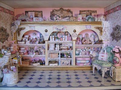 ** Petite Victorian Rose**: Le Parfumerie Rose de Provence