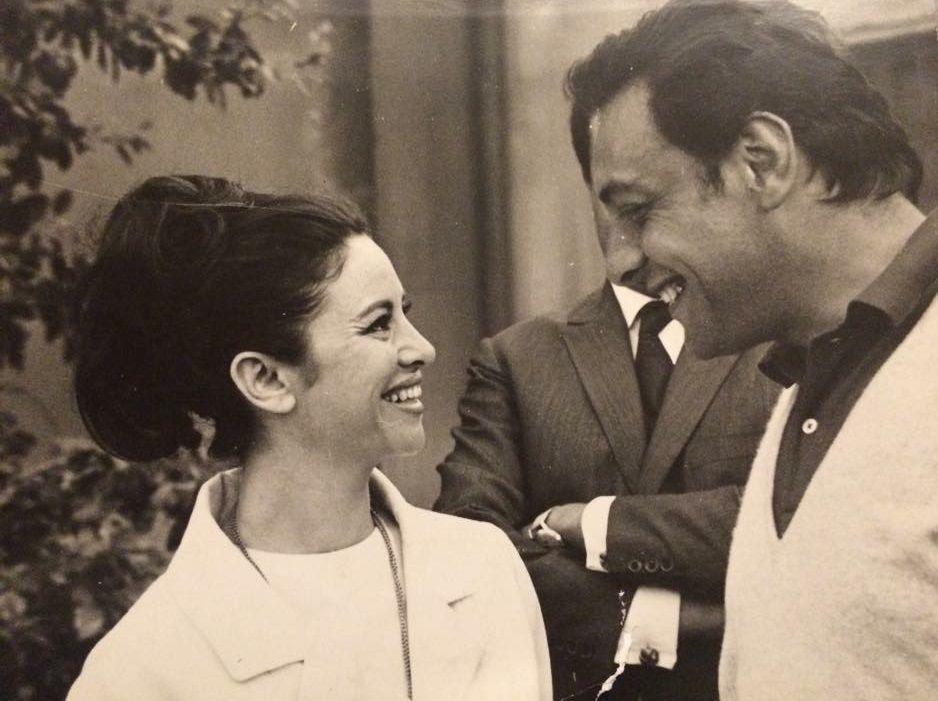 جميل رلتب و فاتن حمامة Egyptian Actress Egyptian Movies Arab Celebrities