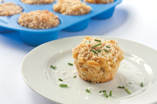 5 Meals to Make in a Muffin Tin
