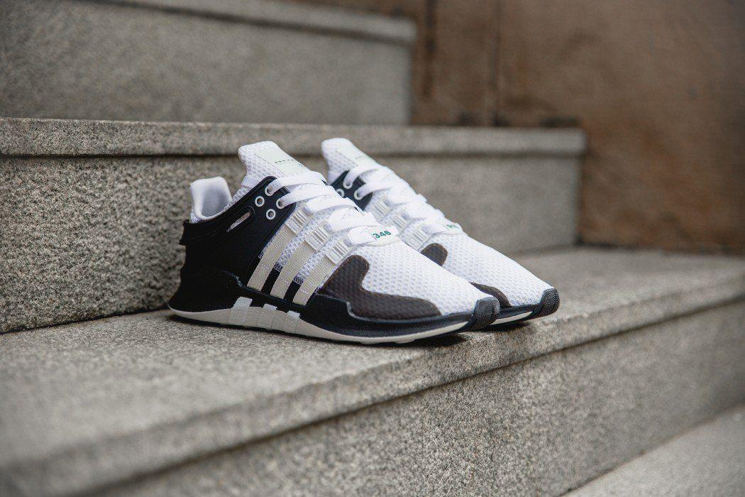 Un esperado estreno para esta semana Adidas Consortium EQT Support
