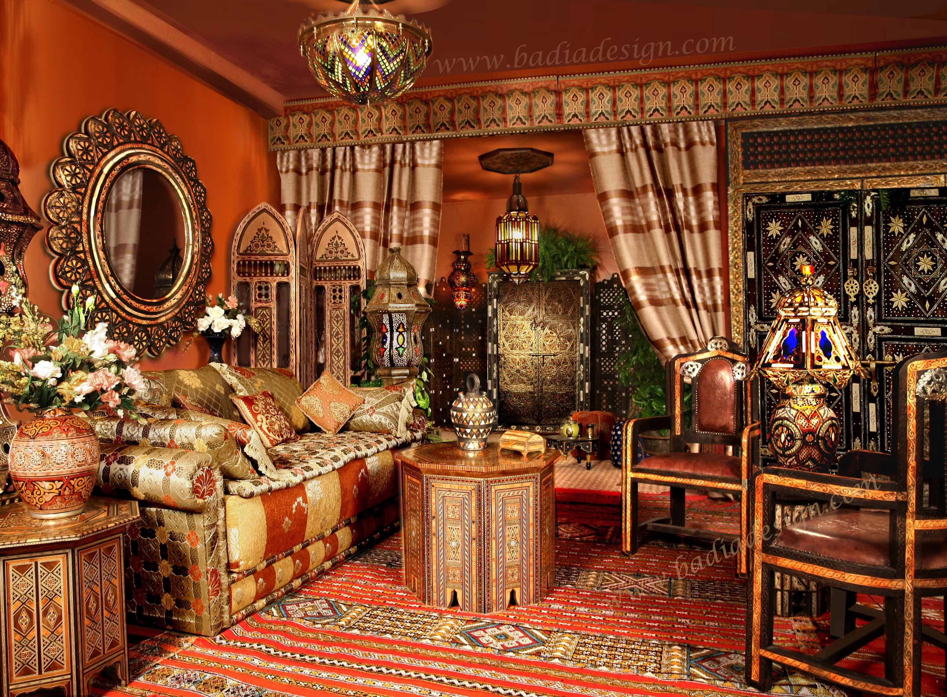 Pin On Moroccan Decoration