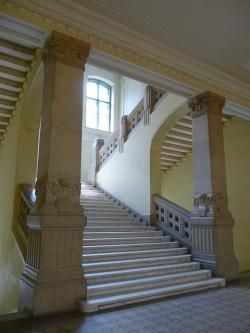 Image Result For Fancy Staircase