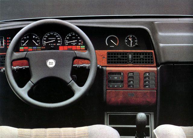 lancia dedra | lancia | pinterest | concept cars, cars and vintage cars