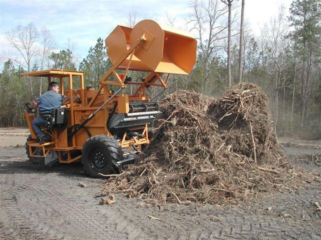 Cherrington Stone Pickers Make An Easy Job Of Removing Roots And Stones Stone Pickers Easy Jobs