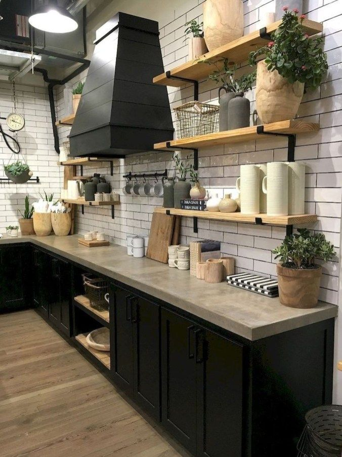 16++ Farmhouse kitchen ideas on a budget info