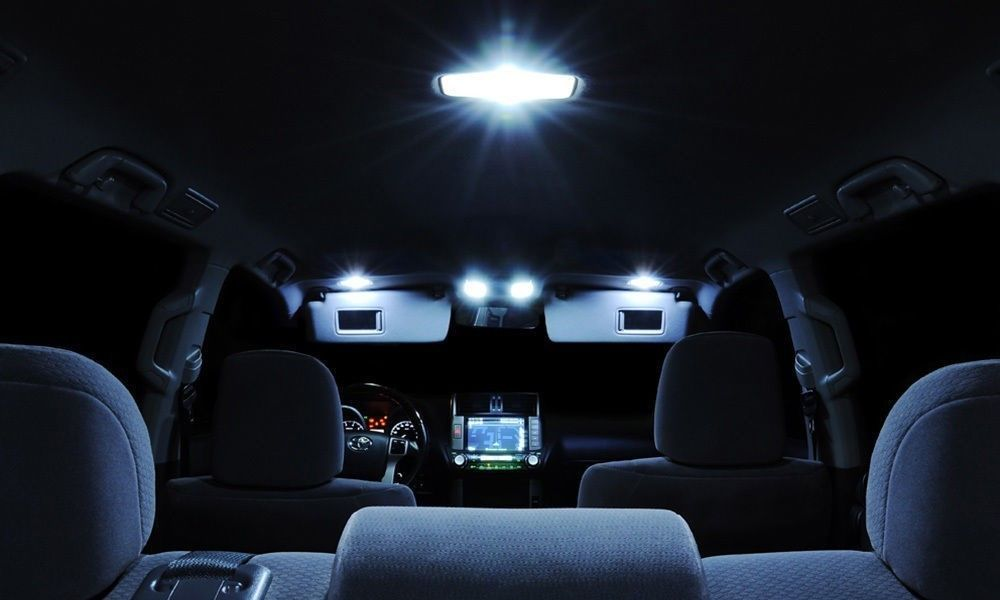 How to Choose Lighting for Your Car
