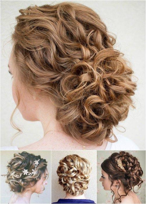 60 Trendiest Updos For Medium Length Hair Updos For Medium Length Hair Medium Length Hair Styles Medium Curly Hair Styles