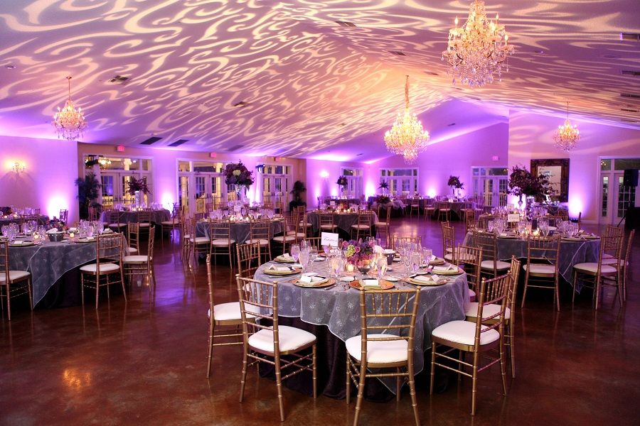 Wedding Reception Lighting Basics: LED-Wall-Wash-With-Custom-Ceiling-Breakouts-SMALL.jpg (900