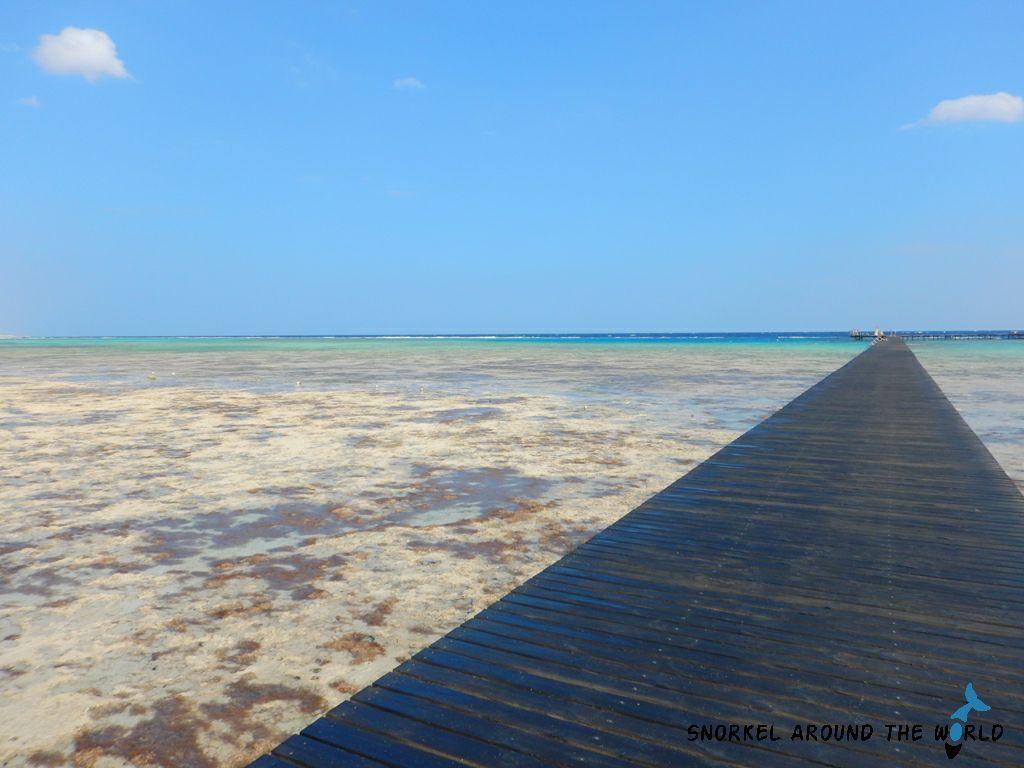 Three Corners Fayrouz Plaza Jetty Egypt Best Snorkeling Hurghada