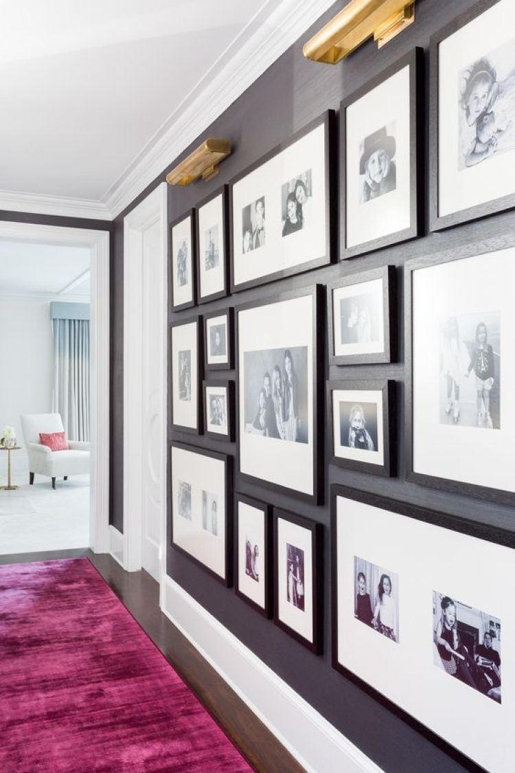 11+ Picture Framing Ideas For Your Gallery Wall