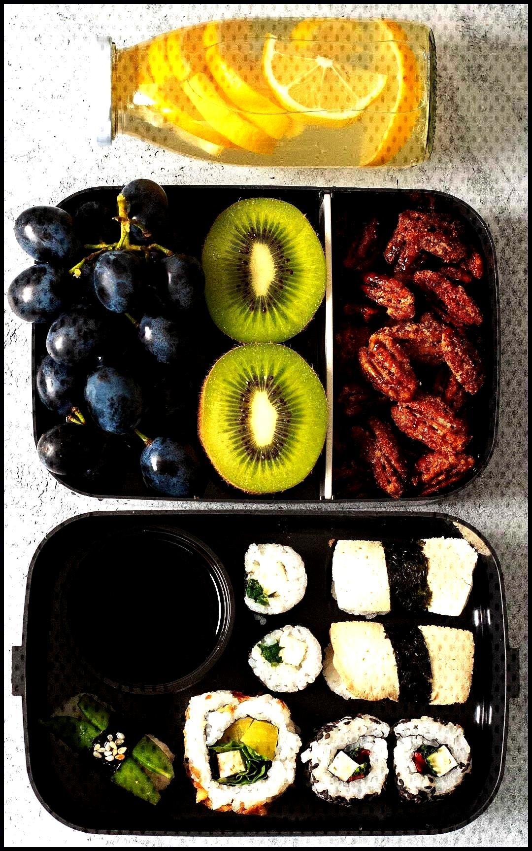 NoHeat Vegan School Lunch Ideas For College Vegan school lunch Vegan school lunch Workout food Vega