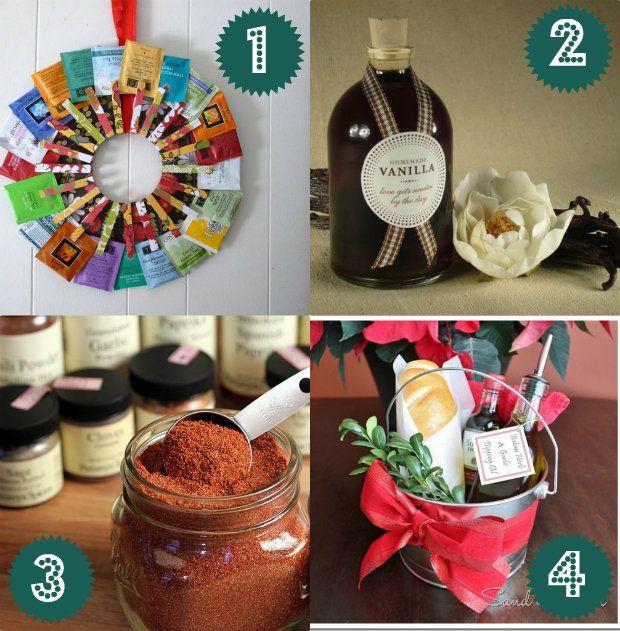 Creative Diy Birthday Gifts: DIY Gift Ideas: 29 Handmade Gifts