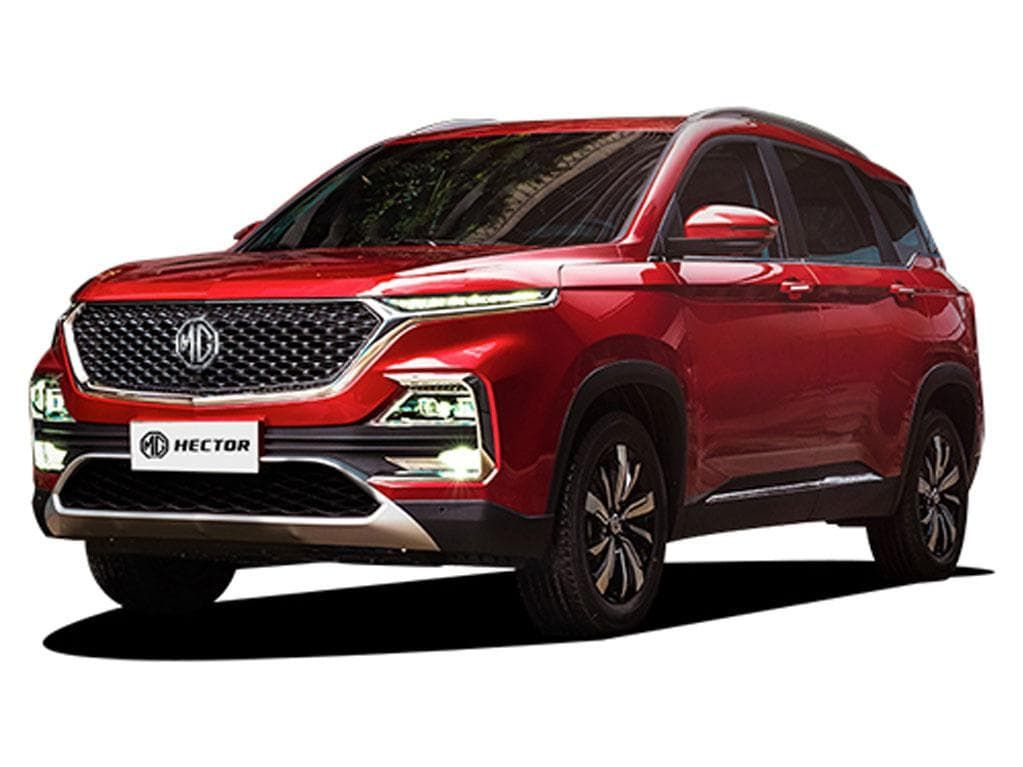 Mg Hector Know All Variants Before The Launch In India New Suv