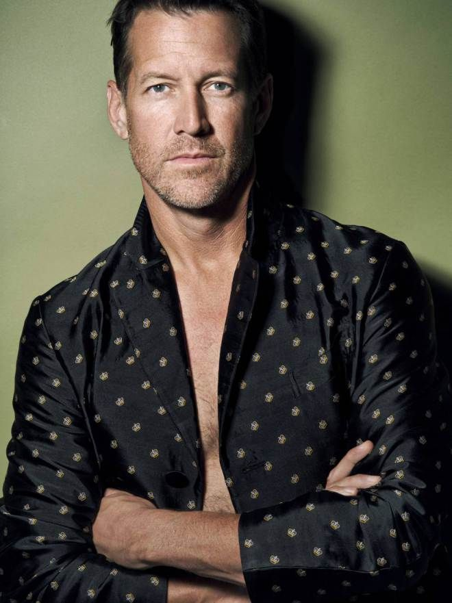 james denton 2015