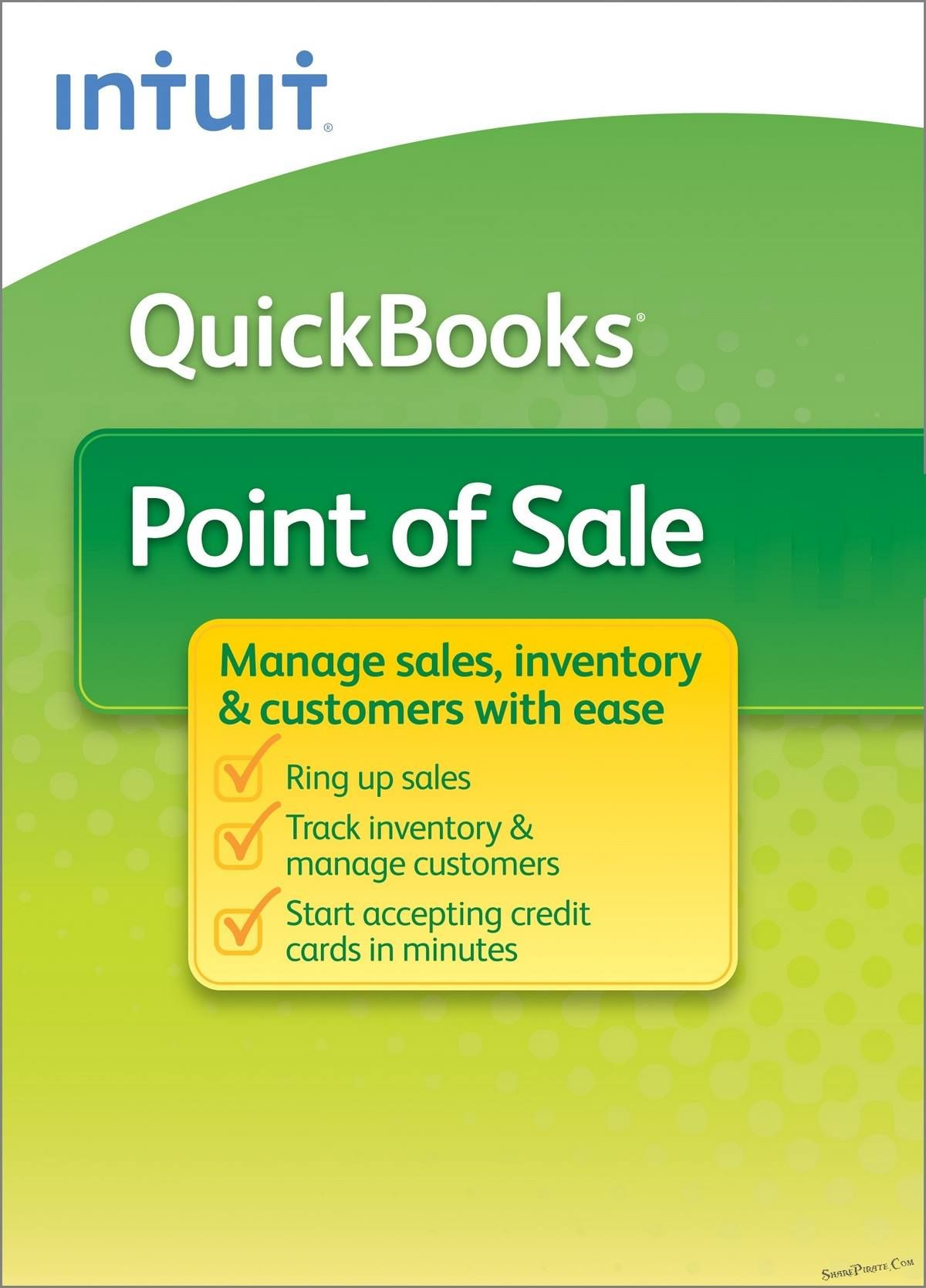 Intuit Quickbooks Point of Sales 9 0 Multi Store + Crack