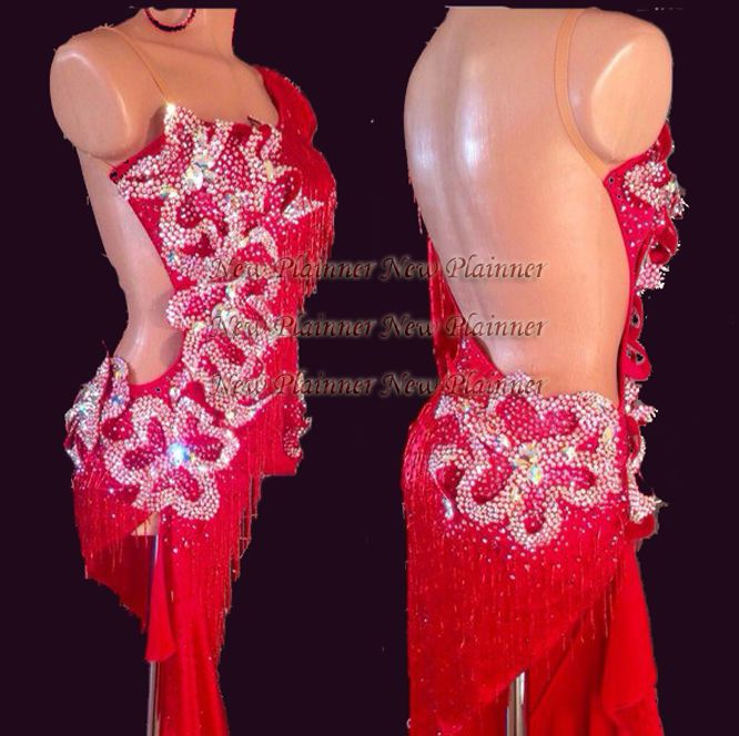 Cheap latin dance dresses uk