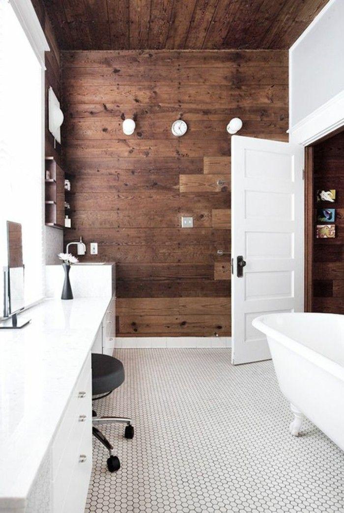 27++ Panneau de bois pour renovation salle de bain inspirations
