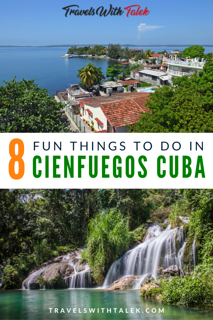 8 Fun Things to Do in Cienfuegos Cuba