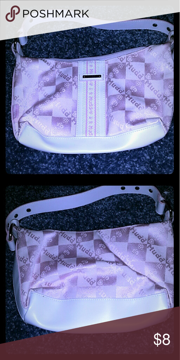 e114467d9adb Pink Mudd Purse Brand new never used. Mudd Bags Shoulder Bags