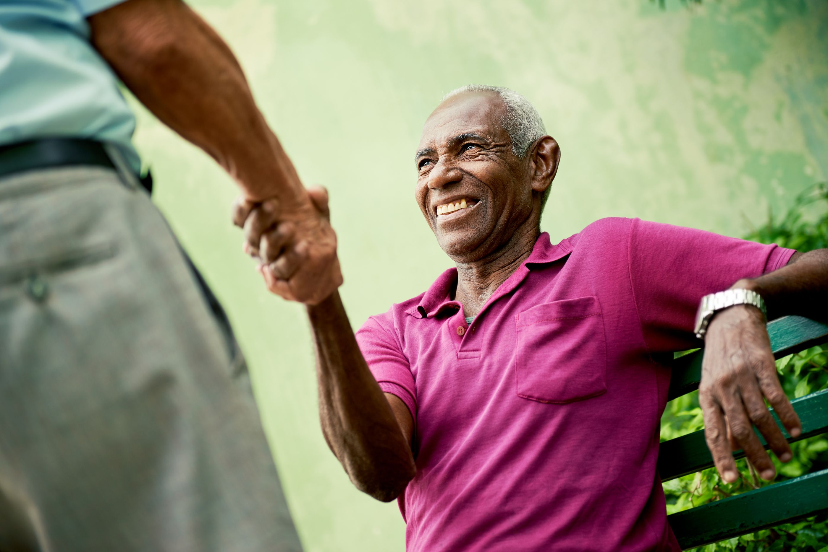 Three Positive Steps To Quality Home Care For Aging Veterans