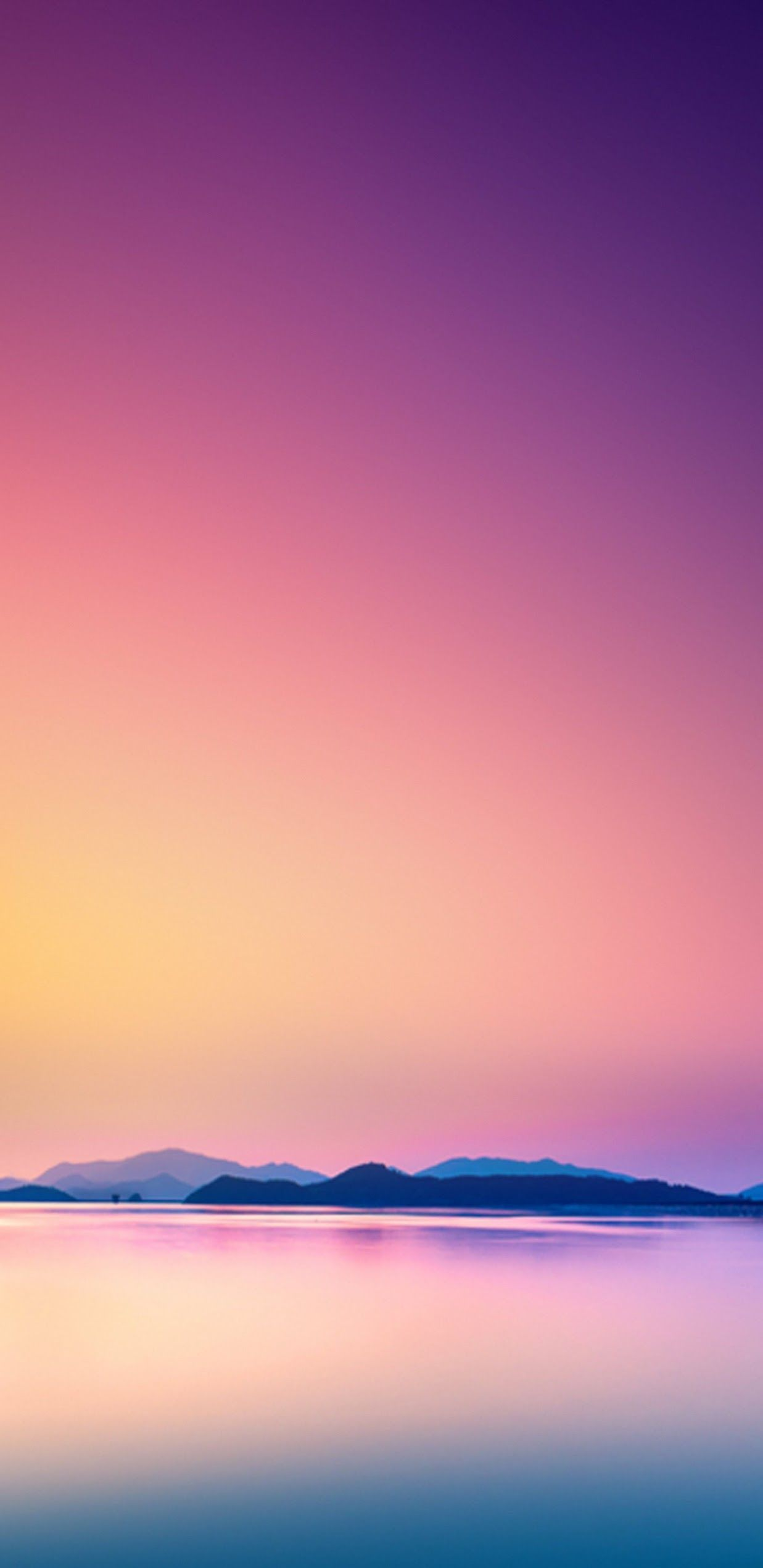 Wallpapers Galaxy S8 - Pack 8
