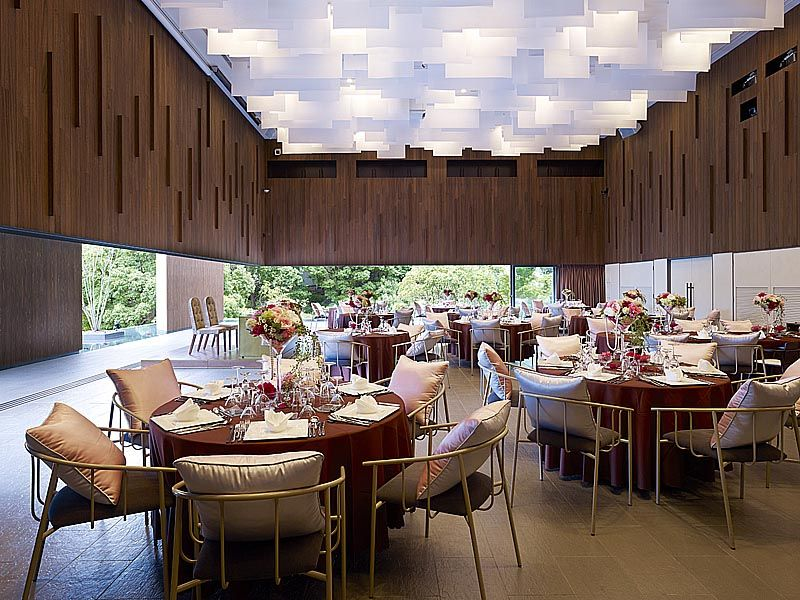 Banquet Hall Architecture Pinterest Lobby Design