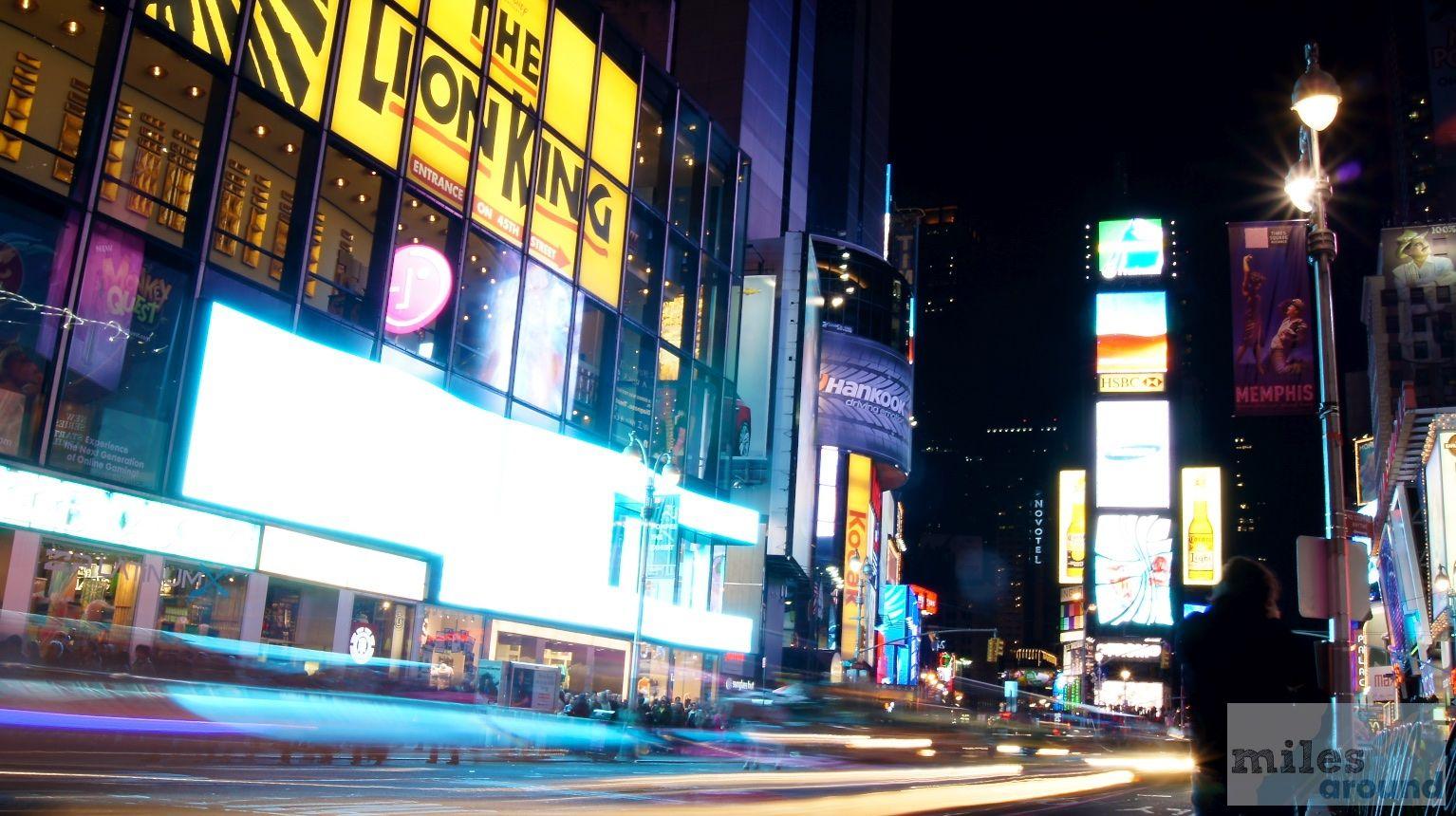 - Check more at https://www.miles-around.de/nordamerika/usa/new-york/nyc-times-square-bei-nacht/,  #NewYork #NewYorkCity #Reisebericht #TimesSquare #USA